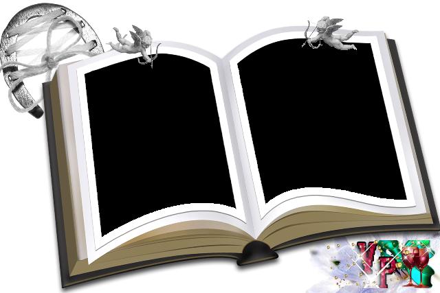 Как сделать книгу с анимацией